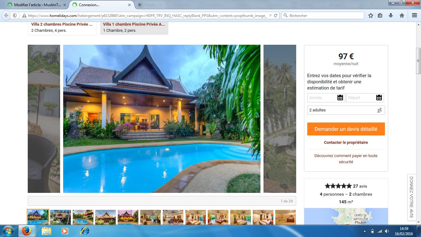 villa thailande muslim friendly3
