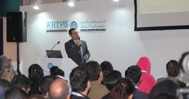 Abu Dhabi présente la 2nd édition du Sommet Mondiale du Tourisme Halal (#WHTS16)