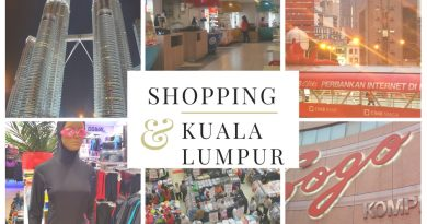 Kuala Lumpur : Les meilleures adresses shopping