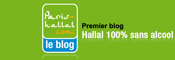 Paris halal blog