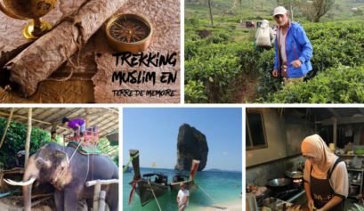 Trekking muslimtrip